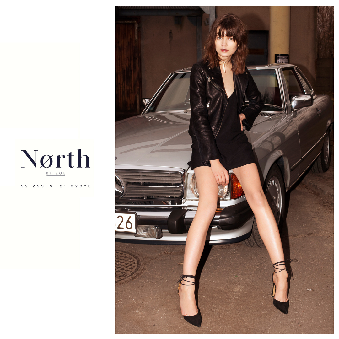 NØRTH BY ZOE SS 2016 (3)